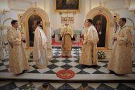 Ювілей преосвященного Владики Василя (2)