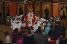 Зустріч із св. Миколаєм