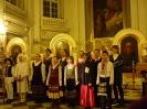 Вертепи у Варшаві