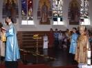 Храмове свято у Венґожеві
