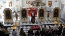 Великопісні реколекції у Варшаві - 2013