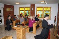 Зустріч із вчителями у Венгожевській Свято-Михайлівській обителі оо Василіян_1