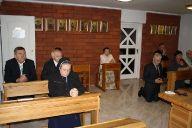 Зустріч із вчителями у Венгожевській Свято-Михайлівській обителі оо Василіян_3