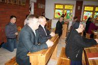 Зустріч із вчителями у Венгожевській Свято-Михайлівській обителі оо Василіян_4