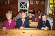 Зустріч із вчителями у Венгожевській Свято-Михайлівській обителі оо Василіян_5