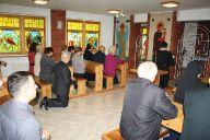Зустріч із вчителями у Венгожевській Свято-Михайлівській обителі оо Василіян_6