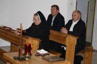 Зустріч із вчителями у Венгожевській Свято-Михайлівській обителі оо Василіян_8