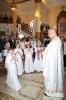 Урочисте Св. Причастя у Ґіжицьку 2013