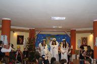У Гіжицьку відбулося спільне колядування 2015 (2)