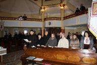 В Гіжицьку вібдбулося введення пароха 2016 (2)