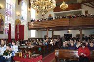 У Венгожеві завершилися великопосні реколекції 2016_10