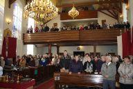 У Венгожеві завершилися великопосні реколекції 2016_1