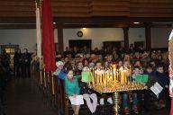 У Венгожеві завершилися великопосні реколекції 2016_2