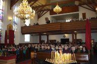 У Венгожеві завершилися великопосні реколекції 2016_3