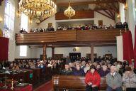 У Венгожеві завершилися великопосні реколекції 2016_9