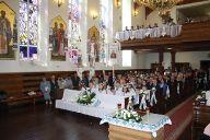 Урочисте Святе Причастя у Венгожеві 2016 (2)