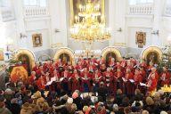 Концерт українського чоловічого хору