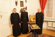 Нова Управа Василіан у Польщі (2)