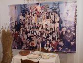 Виставка фото з нагоди ювілею 50 ліття парафії Чесного Хреста у Венгожеві 2015_3