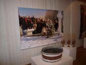 Виставка фото з нагоди ювілею 50 ліття парафії Чесного Хреста у Венгожеві 2015_7