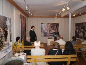 Виставка фото з нагоди ювілею 50 ліття парафії Чесного Хреста у Венгожеві 2015 (2)