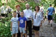 Празник у василіанській парафії у Варшаві_6