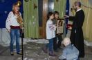 Кутя для дітей варшавської парафії