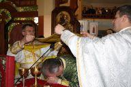 Підготовка до храмового празника у Ґіжицьку 20015_1