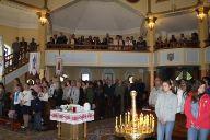 Підготовка до храмового празника у Ґіжицьку 20015_2