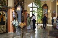 Підготовка до храмового празника у Ґіжицьку 20015_4