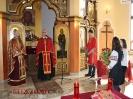 Великопосні реколекці в Гіжицьку та Видмінах 2011