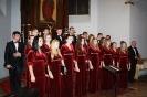 Міжнародні Концерти Церковної Музики в Гіжицьку 2012