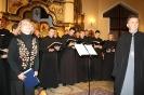 Міжнародні концерти духовної музики в Гіжицьку 2013