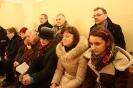 У Ґіжицьку молилися за єдність християн 2014