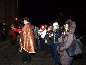 Моління за Жертви Голодомору в Україні 2014_3