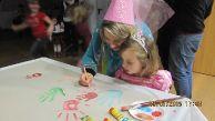 Бал Маскарад для дітей у Гіжицьку 2015  (2)
