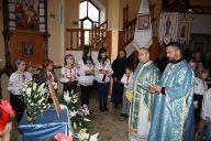 У Гіжицькумолилися до Блаженної Йосафати Гордашевської 2015_6
