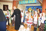 В Гіжицьку відбувся парафіяльни святий вечір 2016_10