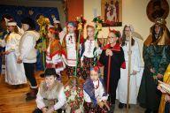 В Гіжицьку відбувся парафіяльни святий вечір 2016_1