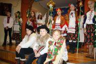 В Гіжицьку відбувся парафіяльни святий вечір 2016_2