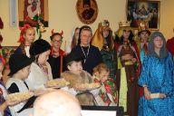 В Гіжицьку відбувся парафіяльни святий вечір 2016_4