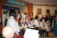 В Гіжицьку відбувся парафіяльни святий вечір 2016_6