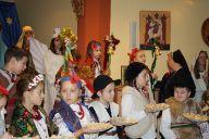 В Гіжицьку відбувся парафіяльни святий вечір 2016_7