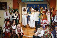 В Гіжицьку відбувся парафіяльни святий вечір 2016_9