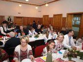 У Венгожеві відбувся парафіяльний святий вечір 2016_6
