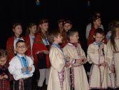 У Венгожеві відбувся парафіяльний святий вечір 2016_8