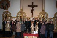 У Венгожеві відбулося введення нового пароха 2016 (2)