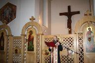 У Венгожеві відбулося введення нового пароха 2016_1