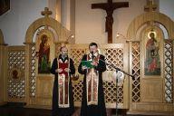У Венгожеві відбулося введення нового пароха 2016_2