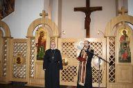 У Венгожеві відбулося введення нового пароха 2016_7